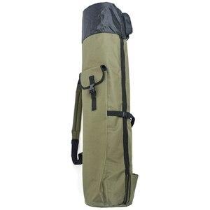 Рыболовная Сумка, коробка для удочки, Рыболовная катушка, сумка для хранения удочек, дорожная сумка для переноски, складная сумка для рыболовных снастей