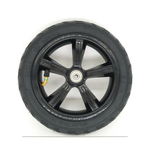 8 Inch 1/4 200*45 Pneumatic Tire Inflatable Full Wheel For Electric Scooter UK!(China)