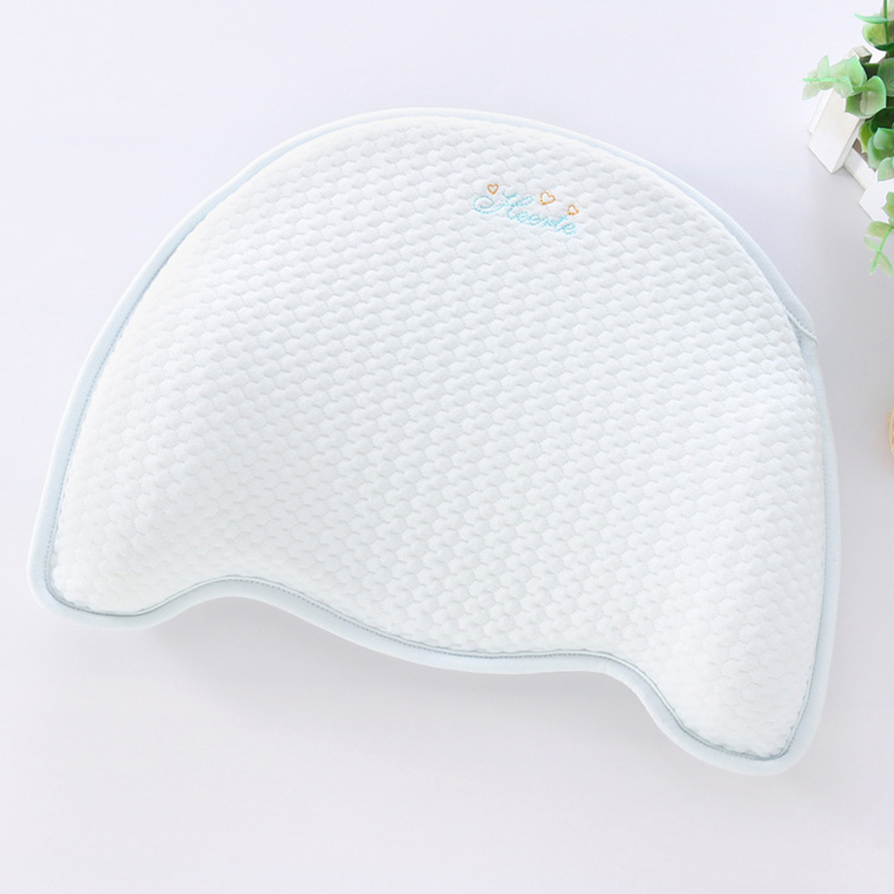~DiscountPillow Head-Protection Latex Baby-Head Breathabel Infant Newborn-Baby 0-1-Years Amyababy