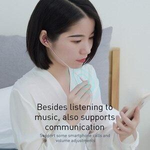 Image 5 - Baseus com fio fone de ouvido fone de ouvido fone de ouvido fone de ouvido fone de ouvido com microfone fones de ouvido fone de ouvido para iphone samsung fone de ouvido