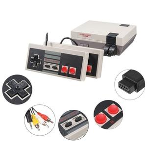 Mini TV Games Console Retro 8