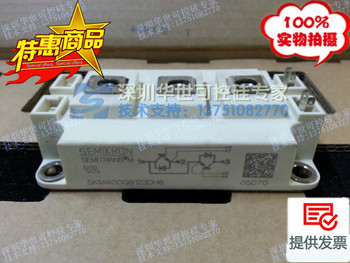 SKM300GB123DH6 SKM400GB123DH6--HSKK