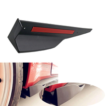Bumper Guard Protect Scratch Front Rear Corner Molding Cover For Mustang ROUSH 2015+