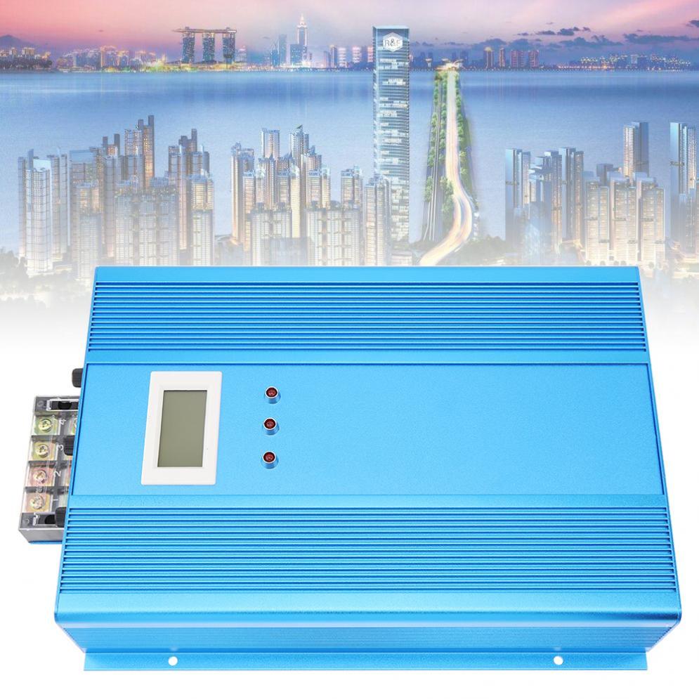 Dispositif d'économie d'électricité industriel Intelligent avec tueur de facture d'électricité de indicateur LED jusqu'à 30% pour l'usine de Restaurant