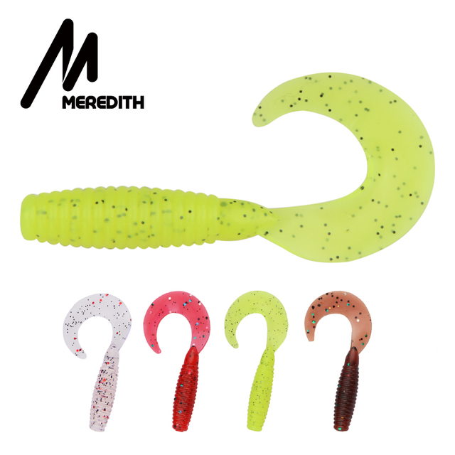 MEREDITH – Toukkajigi 90mm 10kpl