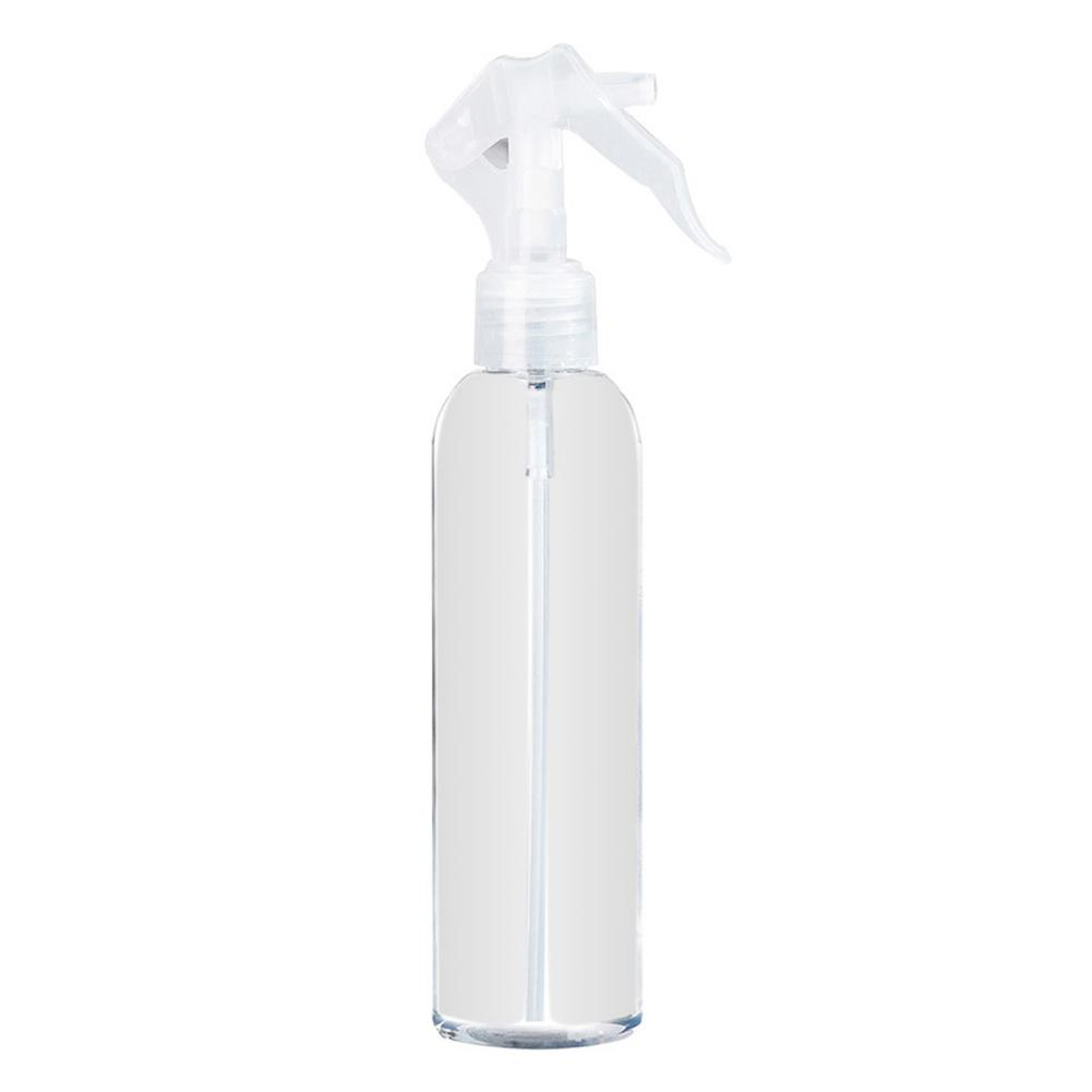 5 X 500ml White Plastic Sprayer Bottles with Trigger Pump Car Grooming Cleaning