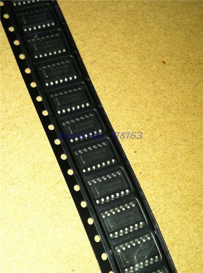 20 шт./лот CD4066BM CD4066BM96 CD4066 SOP-14