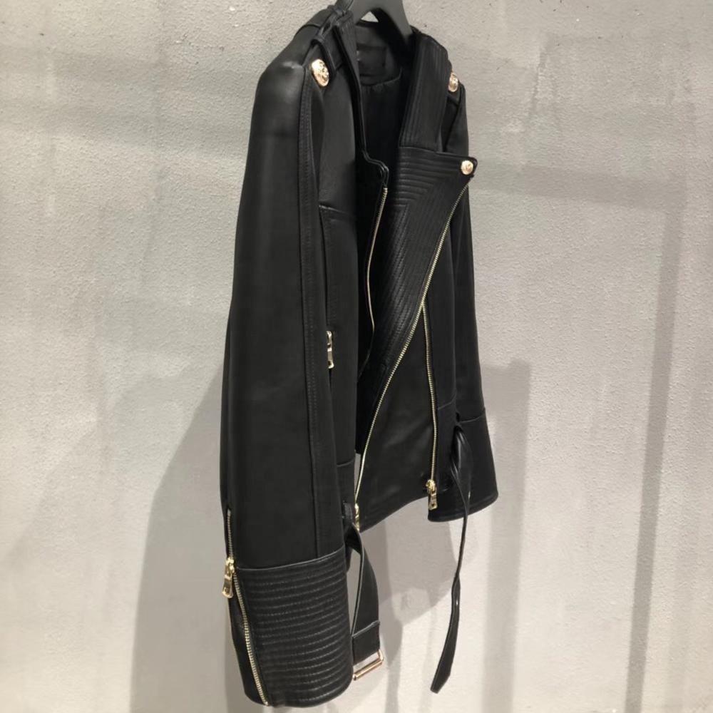 Casual-Sheepskin-Leather-Jacke