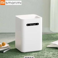 Xiaomi Mijia Smartmi Verdunstung Luftbefeuchter 2 Große Kapazität 99% Antibakterielle Smart Display für Mi Hause Mijia APP
