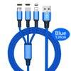 3 in 1 Blue