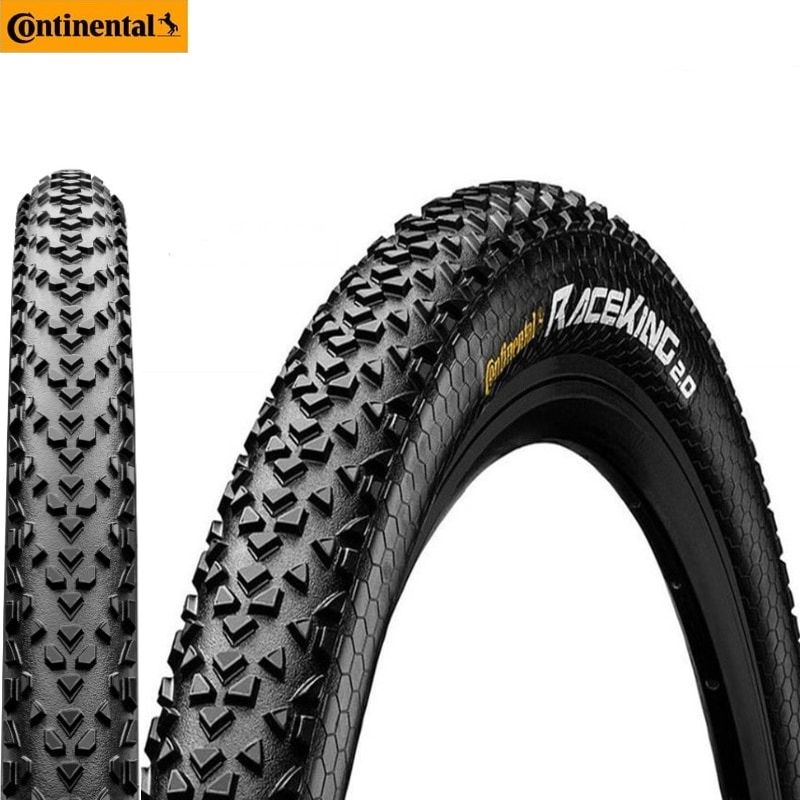 """Continental Race King MTB Tire 26""""/27.5""""/29''x2.0/2.2 Tire Mountain bike tire Bicycle tire tubeless ready(China)"""