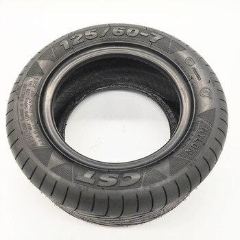 Neumático de DUALTRON X, patinete eléctrico DTX, neumático chamer