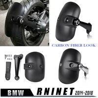 RNINET Accessories Rear Fender Mudguard Wheel Hugger Splash Guard for BMW R NINE T R NINET R9T 2014 2015 2016 2017 2018
