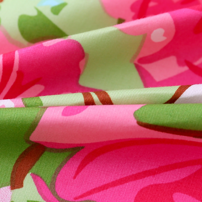 Disney-Hot-Pink-Rapunzel-Cinderella-Bella-Princess-Girls-Bedding-Set-Duvet-Cover-Bed-Sheet-Pillow-Cases (2)