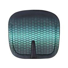 Summer Jelly Gel Cool Cushion Seat Flex Pillow Massage Elastic Car Seat Cushion Y4UA недорого