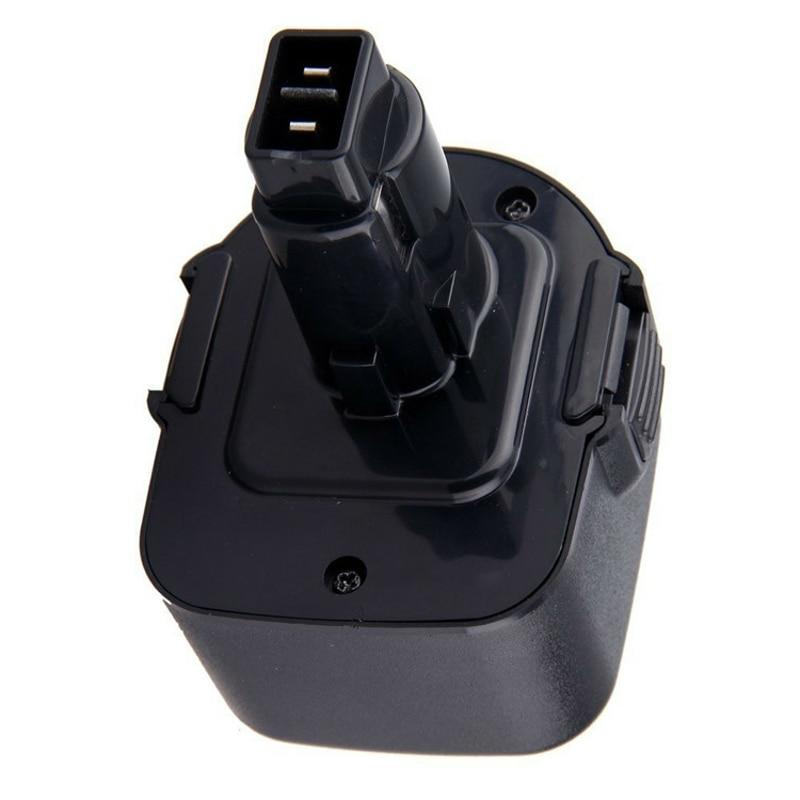 Хит продаж, 12 В, аккумулятор большой емкости 3000 мА/ч, Ni-MH для Dewalt DW9072 DW9071 DC9071 DE9037 DE9071 DE9072 DE9074 DE9075 152250-27