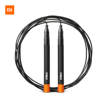 Xiaomi FED Wire Skipping Double Bearing Adjustable Racing  Non-slip Grip Length Fitness