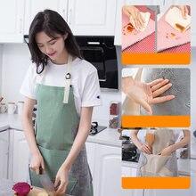 Салфетка для рук фартук приготовления пищи кухонный нагрудник
