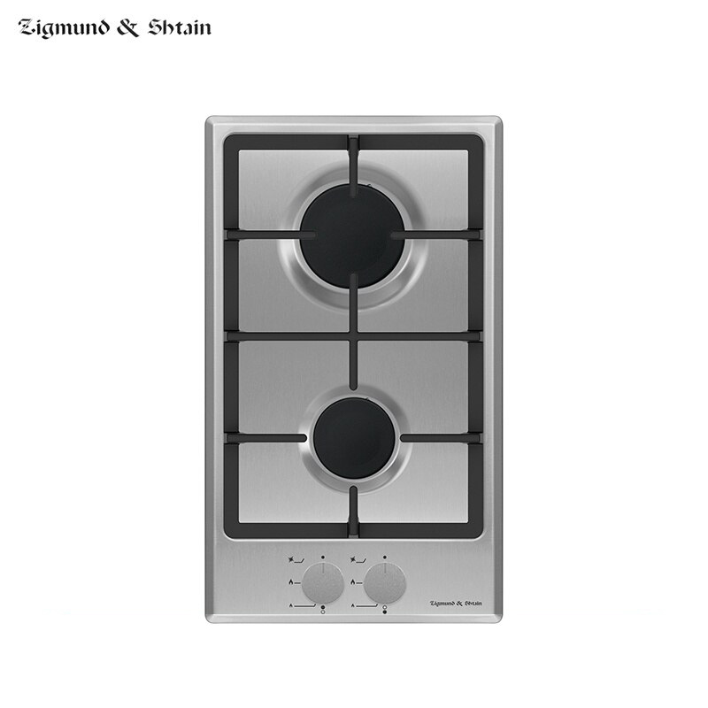 Bulit-in Gas Hobs Zigmund & Shtain GN 238.31 S Home Appliances Major Appliances Bulit-in Hobs Cooking Unit Panel Surface