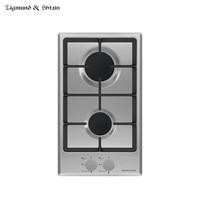 Bulit in Gas Hobs Zigmund & Shtain GN 238.31 S Home Appliances Major Appliances Bulit in Hobs