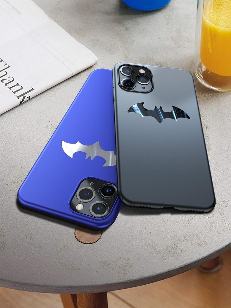 Batman Matte Case 39