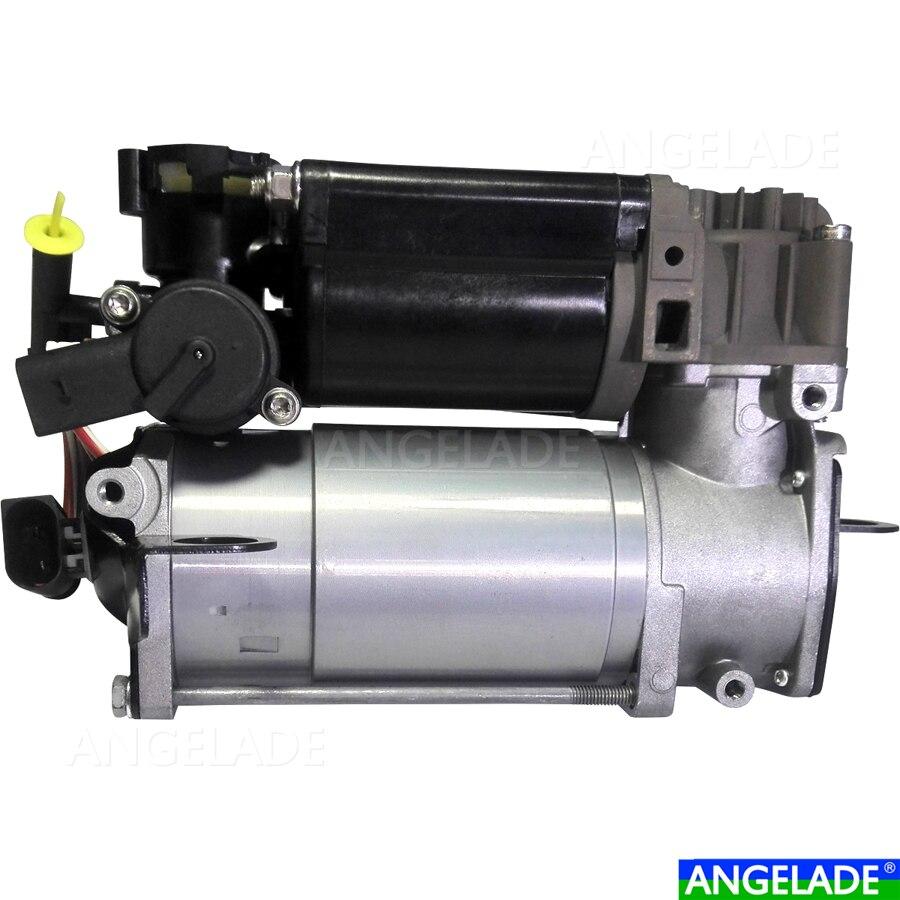 Airmatic Air Suspension Compressor Pump 2203200104 2113200304 For Mercedes W220 W211 W219 E550