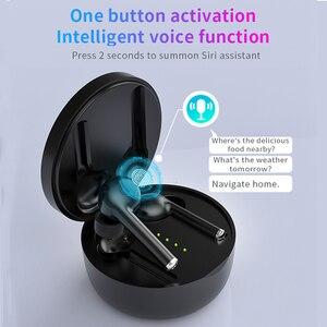 Image 2 - DAG TW40 TWS Wireless Bluetooth 5.0 Earphones Super Bass 6D 3D HiFi Stereo Headset Handsfree Call Sport Dual Earbuds Built in HD