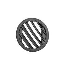 Прочный выход легко установить ABS Замена автомобиля круглое вентиляционное отверстие интерьер правой левой приборной панели аксессуары для Mercedes X204 GLK300