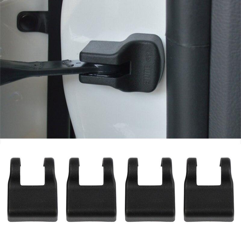 سيارة اكسسوارات التصميم حماية الباب الحد سدادة يغطي ملصقات حالة لأودي A8L A4L A4 A6L A6 A5 A7 S5 q3 Q5 TT TTS