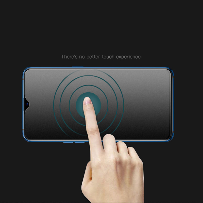 Frosted Matte Screen Protector Tempered Glass For Huawei P30 Mate 30 Lite 3