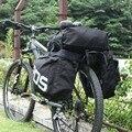 Lixada заднее сиденье для велосипеда сумка MTB дорожный велосипед 3 в 1 сумки для багажника велосипедная корзина многофункциональная велосипедн...