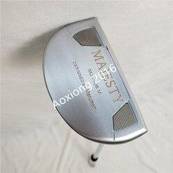 Golf putter 33 34 35 pulgadas MARUMAN MAJESTY putter materiales varilla de empuje de la más alta calidad producto envío gratis