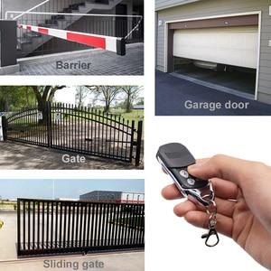 Image 5 - 1X Ditec GOL4 BIXLG4 BIXLP2 BIXLS2 afstandsbediening zender voor elektrische garage poort deur controller commando rolling code 433.92mhz