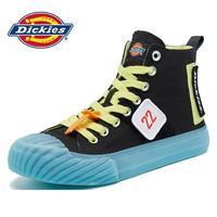 Original Dickies 2020 Summer High Top Sneakers For Men Canvas Shoes Autumn Vulcanized Shoes Big Classic Men Shoes 201n50lxs16d