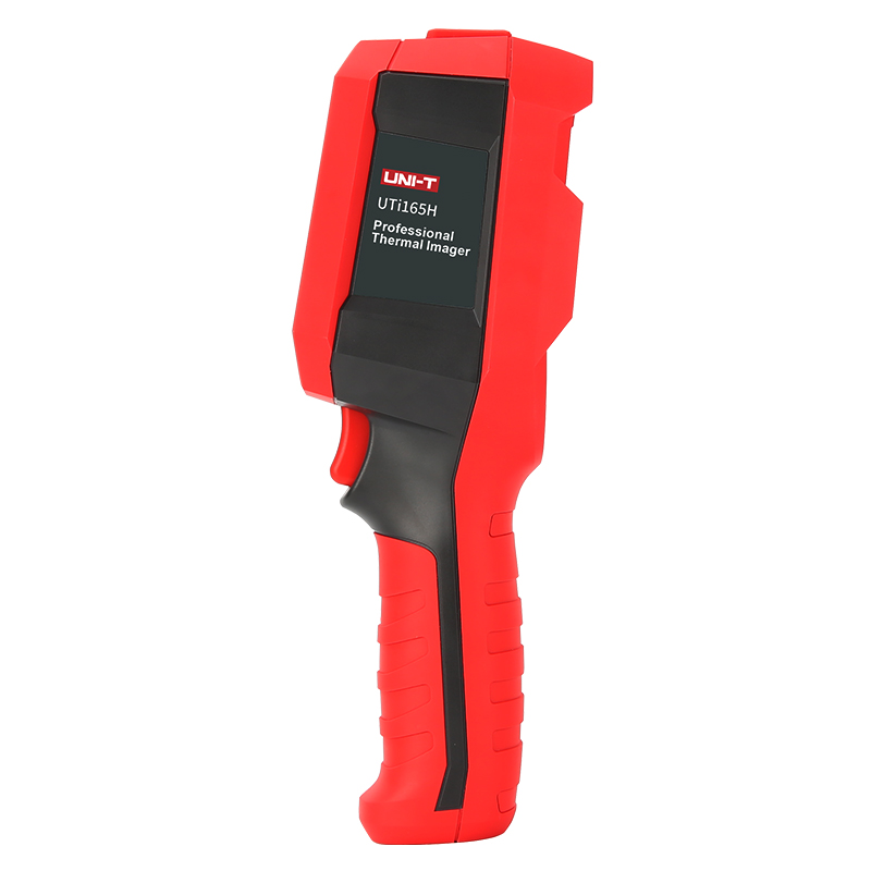 Mini Infrared Thermal Imaging Camera With Type-C USB Interface for Lithium Battery Charging 2