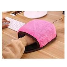 Коврик для мыши с подогревом usb коврик подогреватель рук наручным