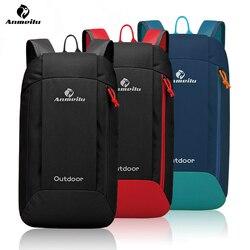 Рюкзак ANMEILU 10 л, для путешествий, для мужчин и женщин, спортивная сумка, водонепроницаемый, для альпинизма, Походов, Кемпинга, рюкзак для дево...