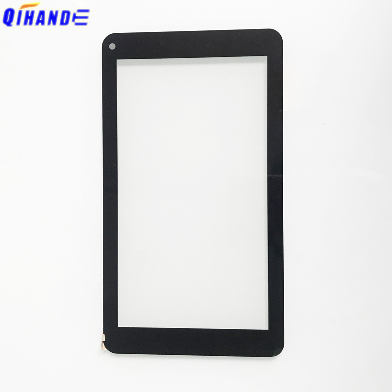New Tab Touch For 7'' Inch IRBIS TZ08 Tablet External Capacitive Touch Screen Digitizer Panel Sensor XHSNM0702103B/XHSNM07021038
