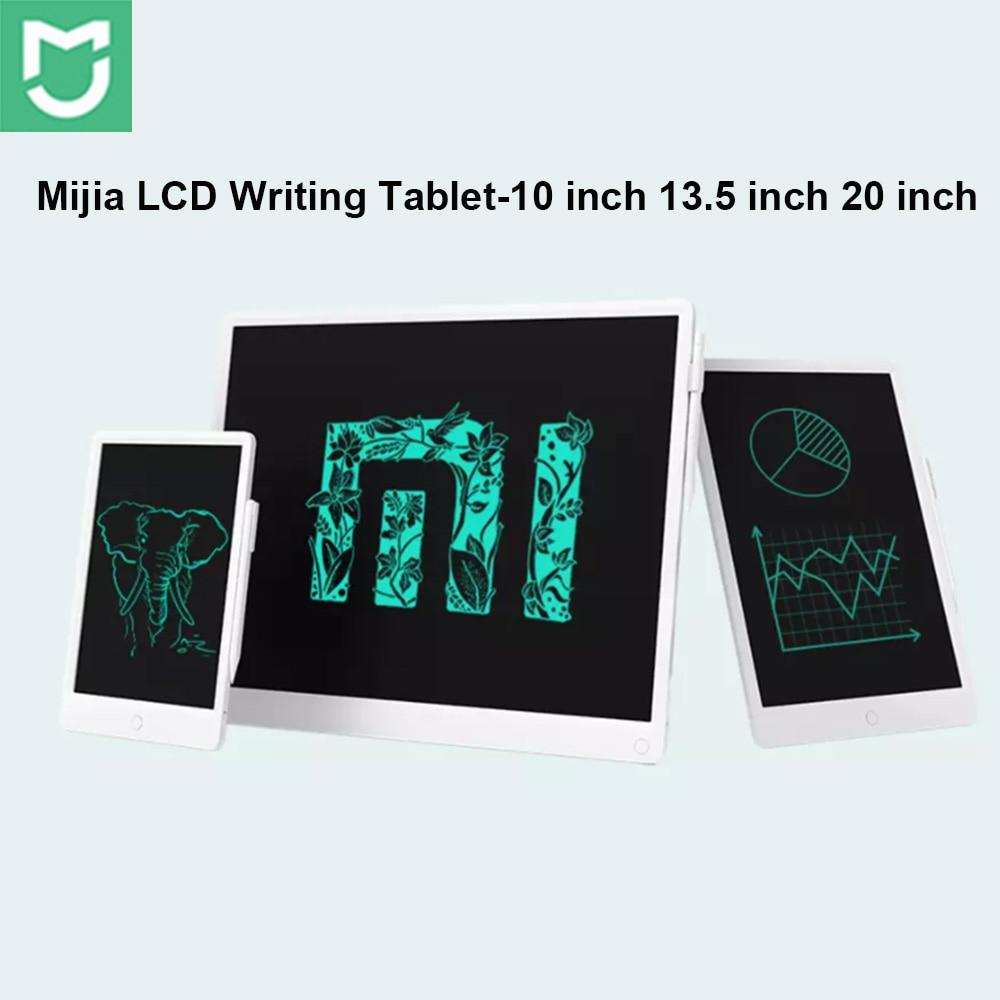 Xiaomi Mijia LCD tablette décriture électronique pavé décriture Message graphique conseil 10 pouces 13.5 pouces 20 pouces pour enfants bureau maison