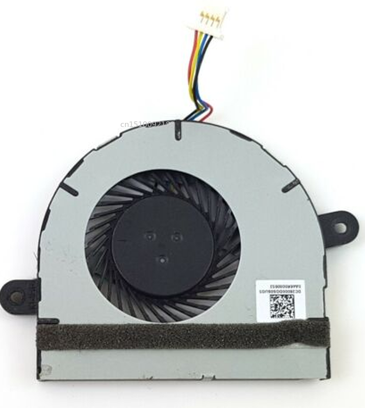 Free Shipping Laptop CPU Cooling Fan Cooler For HP Pavilion 11 11-e030SA 215-G1 EG50050S1-C300-S9A DC28000DOS0 730903-001