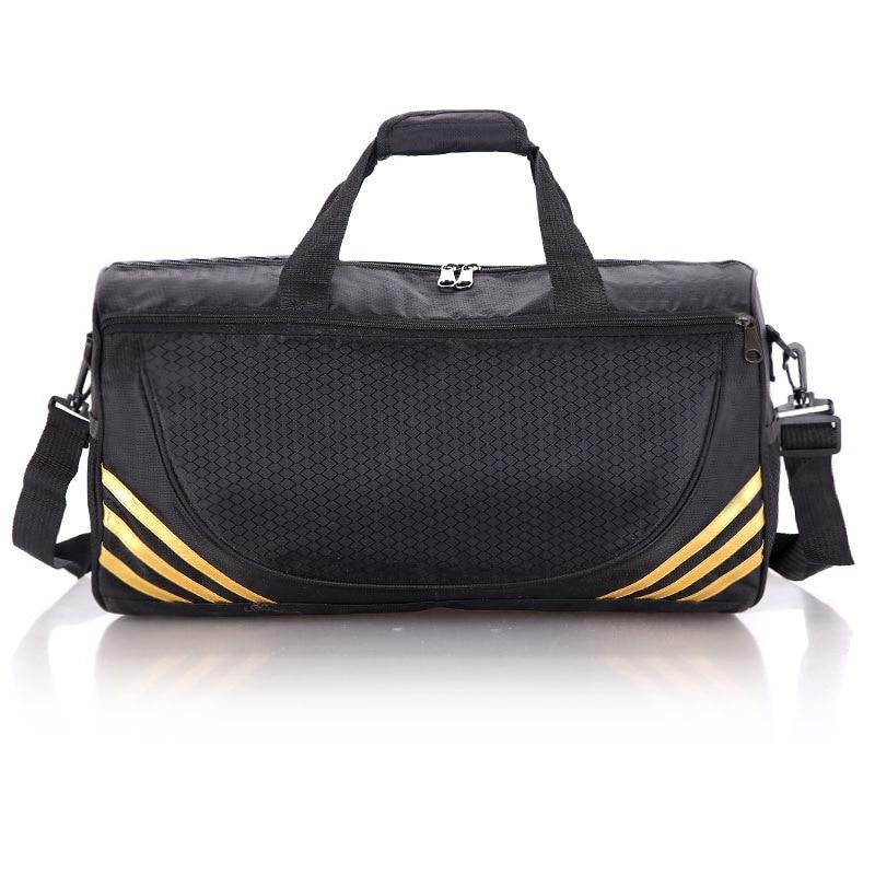 High Quality Nylon Waterproof Sports Bag for Men Bags Mens