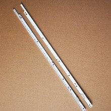 500 мм Светодиодная лента 56LED 2012SVS40 7032nb RIGHT56 LEFT56 2D REV1.1 для Samsung TV UA40ES6100J UE40ES5500