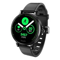 ONLENY Smart Watch Men Women Heart Rate Monitor Smart Fitness Bracelet Bluetooth Sport Waterproof Smartwatch For Android IOS