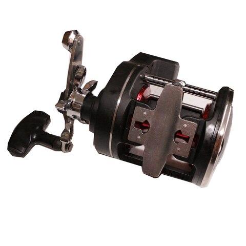 carretel de pesca de arremesso 3 1 rolamentos 3 8 1 relacao engrenagem estrela chave