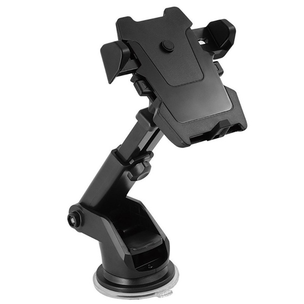 High Quality Car Phone Holder 360 Degrees Universal Smartphone Car Mount Holder Adjustable Phone Mounting Suction Cup Holder 6
