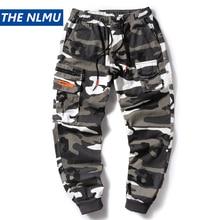 Tasche WJ027 Pantaloni Camouflage