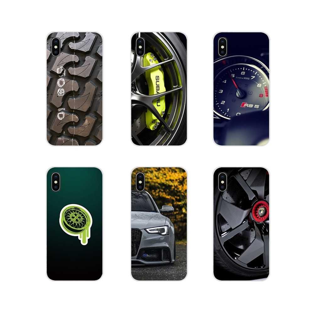 الهاتف غطاء لسوني اريكسون Z Z1 Z2 Z3 Z5 المدمجة M2 M4 M5 E3 T3 XA هواوي زميله 7 8 Y3II بارد جديد جديدة للسيارات سرعة يوكوهاما الانجراف