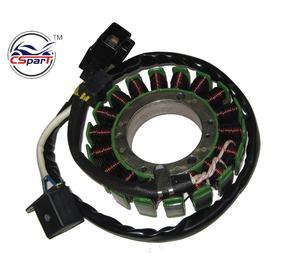 Image 2 - Statore Per CF moto CF moto 500 600 600CC 500CC CF500 CF188 CF600 CF196 UTV ATV SSV Magneto bobina 12V 18 bobine di 0180 032000