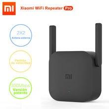 Xiaomi – répéteur WiFi sans fil Pro, 300 mbps, routeur, amplificateur de Signal, extension de la couverture du Signal, version anglaise