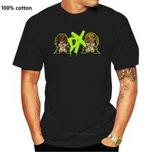 DX génération noir beau T-Shirt-disponible M L XL